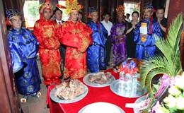 Lễ hội Cố đô Hoa Lư: Giữ hồn cốt của Cố đô ngàn năm