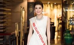 Cục Nghệ thuật biểu diễn cấp phép cho Huyền My dự thi Hoa hậu Hoà bình Thế giới