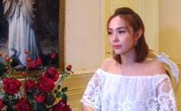 """Minh Hằng rơi nước mắt tiết lộ bị Hồ Ngọc Hà """"chèn ép"""" rời The Face"""