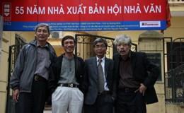 Cục trưởng Cục Xuất bản: Thông tin NXB Hội Nhà văn tạm dừng hoạt động là không đúng