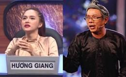 """Nhà sản xuất xóa hết clip """"Siêu sao đoán chữ"""" sau scandal của Hương Giang Idol"""