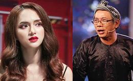 """Hương Giang Idol ăn năn vì """"vạ miệng"""", hỗn hào với nghệ sĩ Trung Dân"""