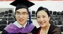 Kỳ tích chàng trai bại não thi đỗ Đại học Harvard