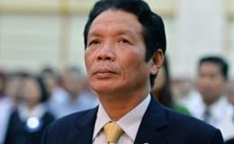 Thứ trưởng Bộ Thông tin và Truyền thông Hoàng Vĩnh Bảo làm Chủ tịch Hội Xuất bản Việt Nam