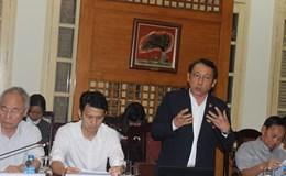 Bộ VHTTDL thu hồi văn bản đề nghị xử lý ông Huỳnh Tấn Vinh phát ngôn về Sơn Trà