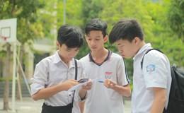 Thi vào lớp 10 ở Hà Nội: 259 thí sinh vắng mặt