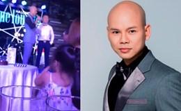 Scandal coi thường ca sĩ trẻ: Hoàng Bách bênh vực Phan Đinh Tùng