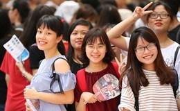 Điểm thi THPT quốc gia 2017: Hà Nội đang giữ kỷ lục với 621 điểm 10