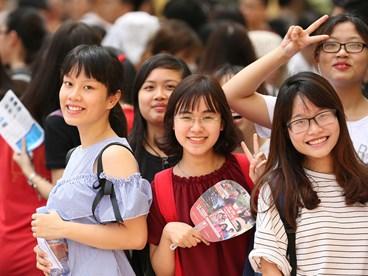 NÓNG: Bộ GDĐT công bố đáp án chính thức các môn thi THPT Quốc gia 2017
