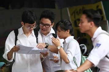 Đáp án các mã đề thi môn Giáo dục công dân kỳ thi THPT Quốc gia 2017