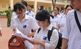 Hôm nay, thí sinh cần lấy giấy chứng nhận kết quả thi THPT quốc gia ở đâu?