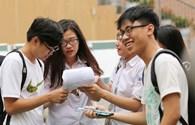 Điểm xét tuyển của một số đại học trên cả nước
