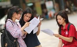 Điểm chuẩn 2017 của 160 trường Đại học trên cả nước