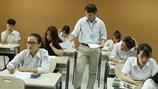 Nỗi niềm giám thị về tỉnh coi thi THPT Quốc gia: Sợ thí sinh đánh, ăn-ngủ tại điểm thi