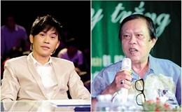 """""""Nói Hoài Linh biết gì mà chấm thi bolero"""": Tại sao nhiều người ủng hộ Vinh Sử?"""