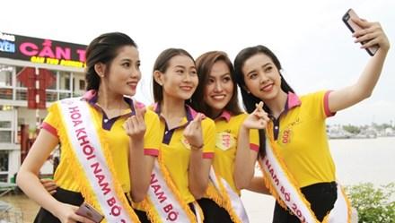 Dùng bằng cấp 3 không hợp lệ, thí sinh bị loại trước đêm chung kết Hoa khôi Nam Bộ