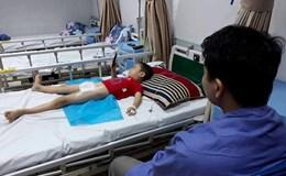 Vụ hàng loạt trẻ bị sùi mào gà ở Hưng Yên: Dự kiến chiều nay công bố nguồn lây bệnh