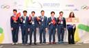 Học sinh đạt thành tích cao trong các kỳ thi Olympic đã đi đâu, làm gì?