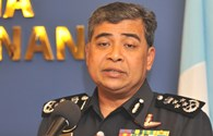 Cảnh sát Malaysia phủ nhận 11 nghi phạm khủng bố liên quan đến MH370 mất tích