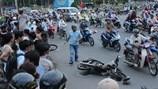Đồng Nai: Xe tải càn qua hàng loạt xe máy, 4 người thương vong
