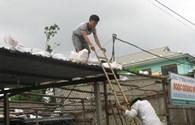 Thoát bão Haiyan, miền Trung vẫn có 10 người thiệt mạng
