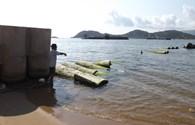 Phú Yên dừng lễ hội truyền thống sông nước Đà Nông vì lũ dâng cao