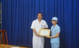 Khánh Hòa: Hộ lý bệnh viện trả lại 25 triệu đồng cho người nhà bệnh nhân