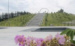 Hoàn thành khu tưởng niệm chiến sĩ Gạc Ma trước 30.6