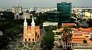 Thuê mặt bằng trung tâm Sài Gòn: Hàng chục triệu mỗi m2 vẫn phải chờ xếp hàng!