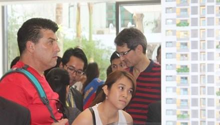Người nước ngoài mua nhà: Khách ngoại đang chờ khung pháp lý hoàn thiện
