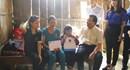 Tập đoàn Dầu khí VN trao học bổng tại huyện Nam Trà My