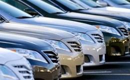 """""""Chạy"""" thuế tiêu thụ đặc biệt, xe sang bán chênh hàng tỉ đồng"""