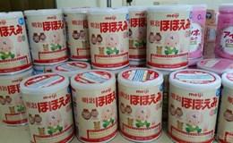 Nghi vấn hàng giả, hàng nhái trà trộn vào sữa Meiji: Tổng cục Hải quan nói gì?