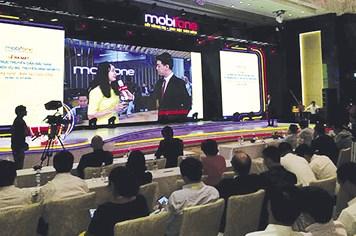 Mobifone thử nghiệm 4G LTE và truyền hình MobiTV