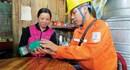 Nắng nóng, EVNNPC tăng cường nhân lực, xử lý khiếu nại, thắc mắc của khách hàng