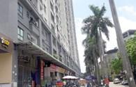 11/78 chung cư chưa có PCCC đã cho dân ở là của Tập đoàn Mường Thanh