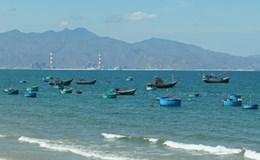 Không nhận chìm gần 1 triệu m3 bùn thải xuống vùng biển Ninh Thuận
