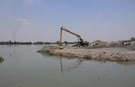 Dự án lấp sông Đồng Nai: Bộ TNMT sẽ giám sát lưu thông dòng chảy, phòng chống sạt lở