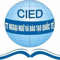 Trung tâm Ngoại ngữ và Đào tạo Quốc tế