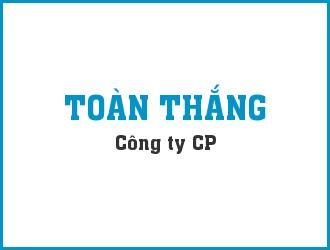 Công ty CP Toàn Thắng
