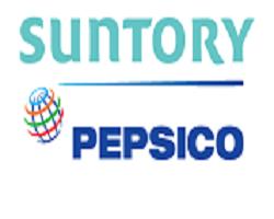 Công ty Nước Giải Khát Suntory PepsiCo Việt Nam - Nhà máy Bắc Ninh