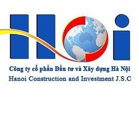 Công ty Cổ phần Đầu tư và Xây dựng Hà Nội