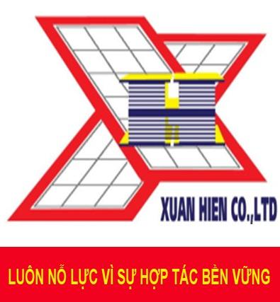 Công ty TNHH Thương mại và Xây dựng Xuân Hiển