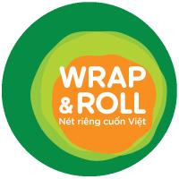 WRAP & ROLL
