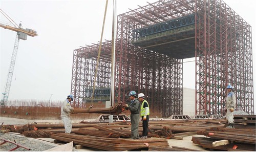Công ty TNHH gang thép Hưng Nghiệp Formosa Hà Tĩnh