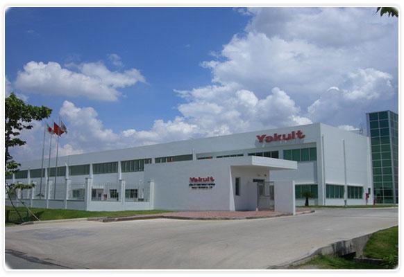 CN Công ty TNHH Yakult Việt Nam tại Hà Nội