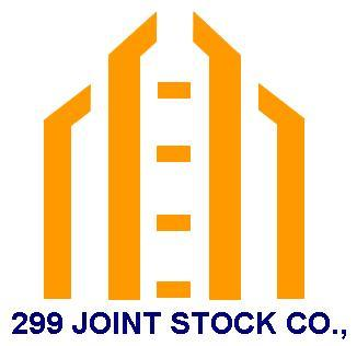 Công ty cổ phần xây dựng và thương mại 299