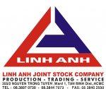 Công ty cổ phần SX- TM & DV Linh Anh