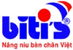 Công ty TNHH SX HTD Bình Tiên (Biti's) chi nhánh miền Bắc