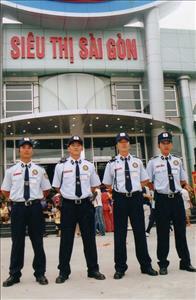 Tập Đoàn Bảo Vệ Nam Thiên Long
